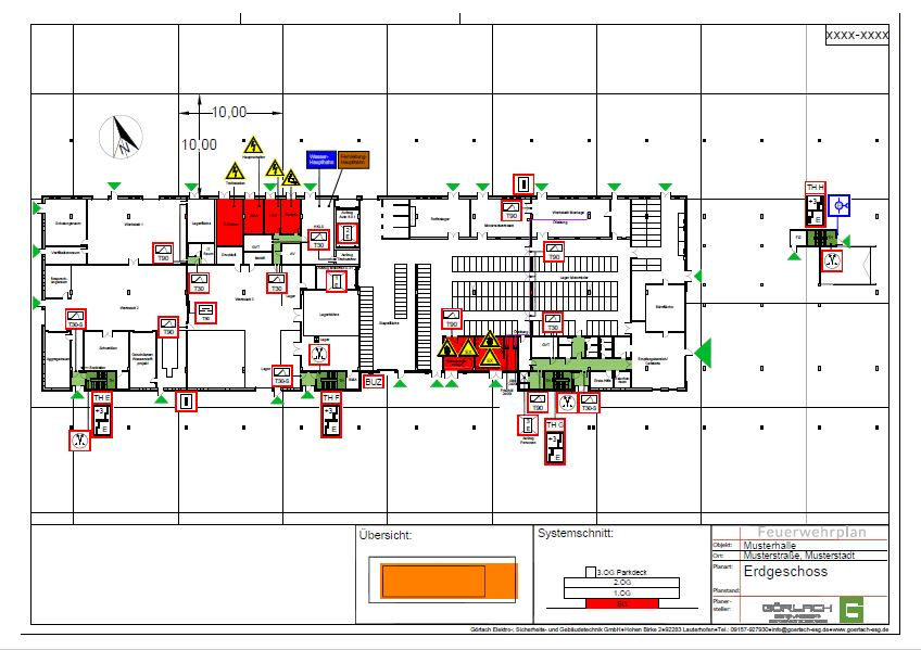 Feuerwehrplan Bild1