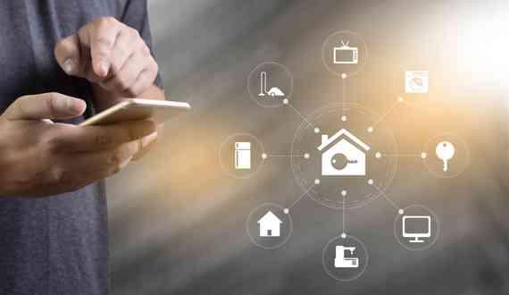 Gebäude- und Netzwerktechnik - Leistung