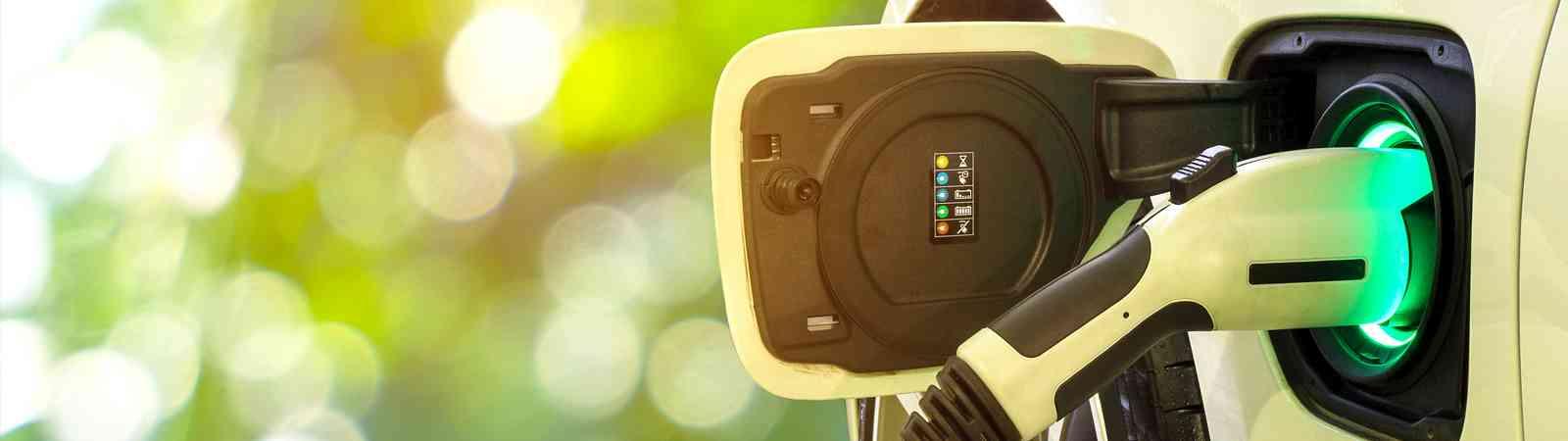 Header E-Mobilität